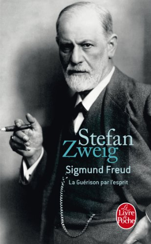 Sigmund Freud : La gurison par l'esprit (Documents t. 31877)