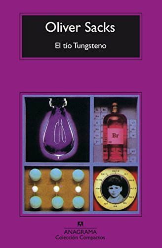 El Tío Tungsteno descarga pdf epub mobi fb2