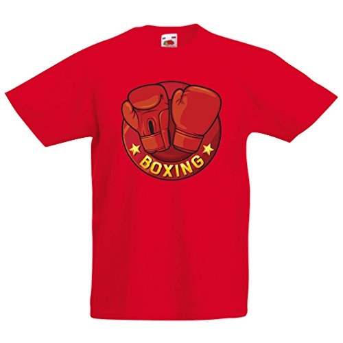 lepni.me T Shirts for Kids Boxing - MMA, Kickboxing, for sale  Delivered anywhere in UK