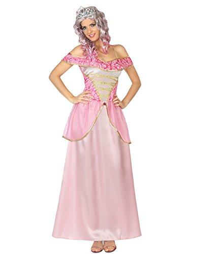 Atosa 29013 - disfraz asunto: princesa, T-1, adulto