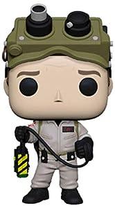 Funko- Pop Vinilo: Ghostbusters: Dr. Raymond Stantz Figura Coleccionable, (39336)
