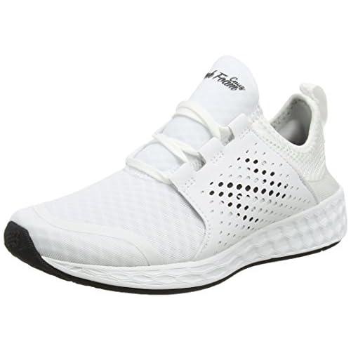 41iYQoZvVPL. SS500  - New Balance Men's Mcruzv1 Running Shoes