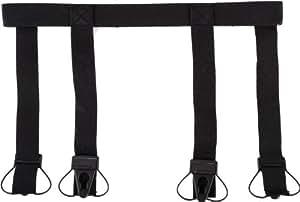 Bauer Gartel Belt Junior (Youth), taille:S / M;taille:Junior