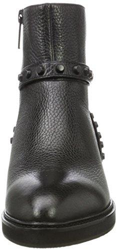 Schwarz Ave Madison 101 Damen Boots Black Schraut Steffen Biker 0BqST1qw