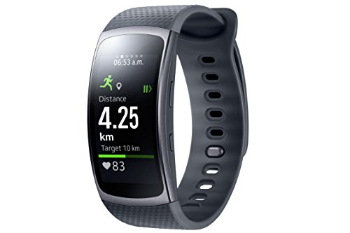 Samsung Gear Fit II