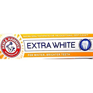 Arm & Hammer Extra White Care with Fluroide 100 ml (Pack of 4)