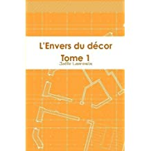 FRE-LENVERS DU DECOR TOME 1