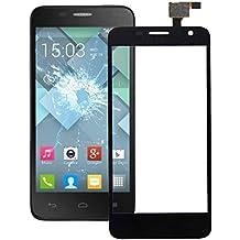 Piezas de repuesto para teléfonos móviles, IPartsBuy Reemplazo de pantalla táctil para Alcatel One Touch Idol Mini 6012