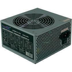 LC-Power LC500H-12 Netzteil (500 Watt) - Lc-teil