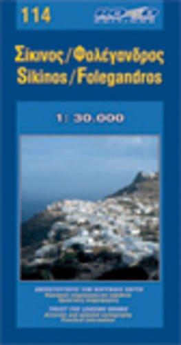 Sikinos / Folegandros 2006