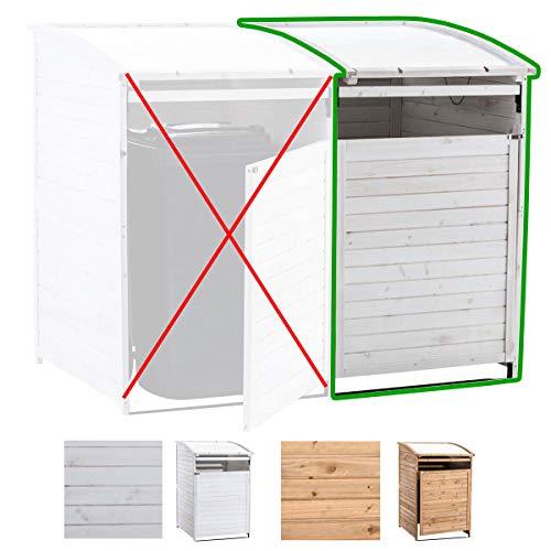 Mülltonnenbox cm x