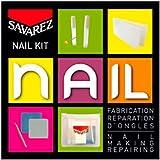 Savarez nail kit ongles (fabrication et réparation)