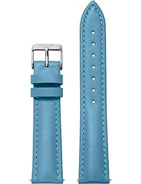 Cluse Unisex Erwachsene - Uhrenarmband Leder CLS067