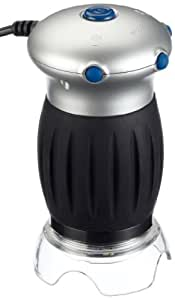 Bresser Mikroskop - 5281000 - USB-Handmikroskop 20x-120x 1,3MP
