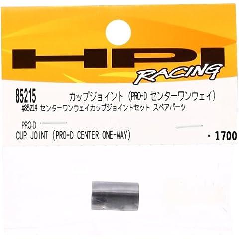 Conjunta de la Copa (centro PRO-D solo ida) 85.215 (Jap?n importaci?n / El paquete y el manual est?n escritos en japon?s)