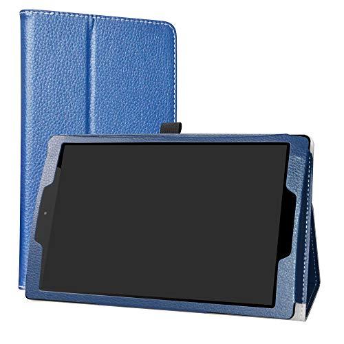 LiuShan Odys ACE 10 und Maven G10 hülle, Folding PU Leder Tasche Hülle Case mit Ständer für 10.1