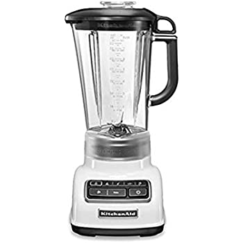 kitchenaid 5ksb1585wh blender standmixer. Black Bedroom Furniture Sets. Home Design Ideas