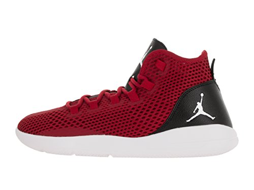 Nike Jordan Reveal, Chaussures de Sport-Basketball Homme, Taille Rouge - Rojo (Gym Red / White-Black-Infrrd 23)