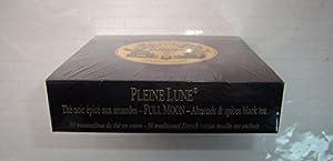 Mariage Frères - PLEINE LUNE - Boîte de 30 sachets mousseline de thé