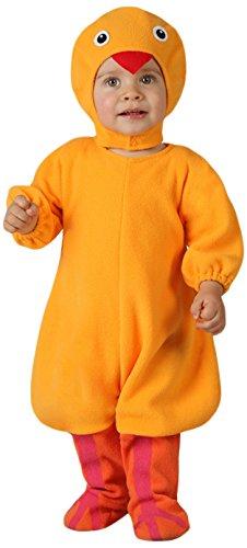 ATOSA 23764 - Küken Kostüm, Größe 6-12 Monate, -