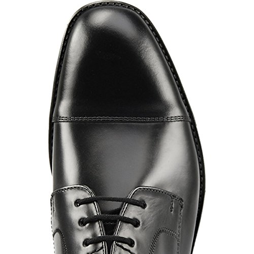 De De Vestido Lloyd Hombre Zapatos Encaje Negro 5qtx8zU