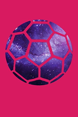 HANDBALL: A5 blanko I Agenda Journal I gebunden I 120 Seiten I Softcover I Geschenk Handballtrainer