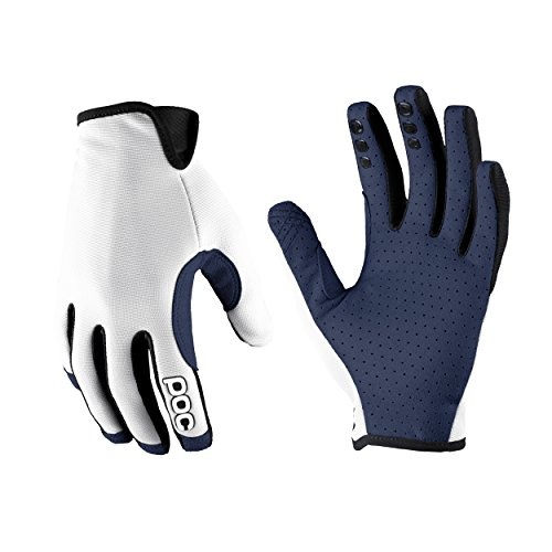 POC INDEX AIR   GUANTES MTB PARA HOMBRE  COLOR BLANCO  TALLA XS