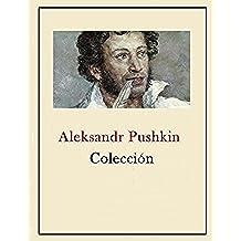 Aleksandr Pushkin  Colección