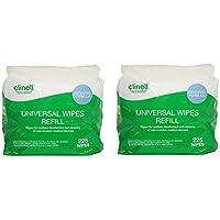 Clinell Universal Limpia - Cubo de 225 Recambio (2)