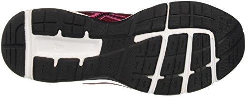 Asics Gel-Galaxy 9, Scarpe da Ginnastica Donna Rosa (Sport Pink/Black/Cerise)