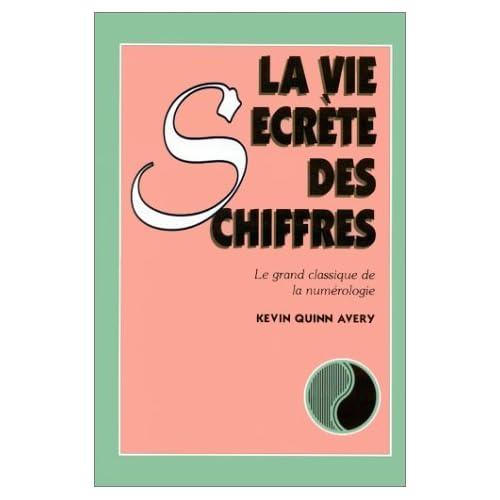 Vie Secrete Des Chiffres -La by KEVIN QUINN AVERY (July 23,1997)