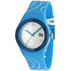 Fizz 5010322 Kids Pink Plastic Strap Watch