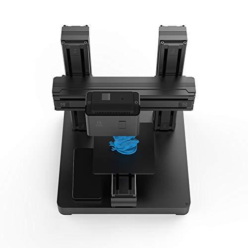 Dobot MOOZ-2Z Aibecy 3D Drucker Upgrade Doppel Z-Achse Touchscreen Industriequalität Druckmaschine mit PLA Filament EU Stecker - 9