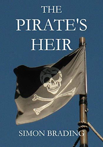 The Pirate's Heir (Displacers Book 1) (English Edition) par Simon Brading