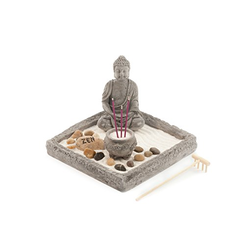 Pajoma 13185 Buda Feng-Shui Zen-jardín