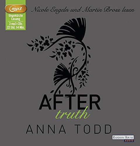 Buchseite und Rezensionen zu 'After truth: Band 2' von Anna Todd
