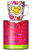 Ritzenhoff 1510124 Kaffeebecher Roehe H11