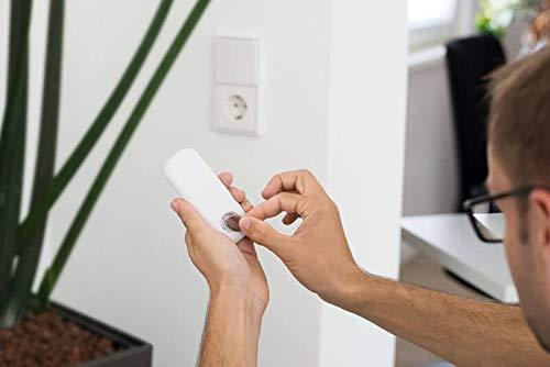 Brennenstuhl Funkschalt-Set RC CE1 4001 (4er Funksteckdosen Set Innenbereich, mit Handsender und Kindersicherung) weiß - 3
