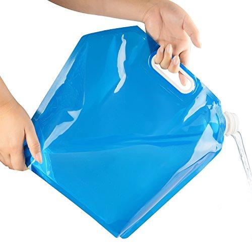 Zoom IMG-3 aboat borsa porta acqua pieghevole