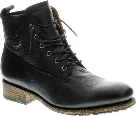 BLACKSTONE - Boots GM09 - black Black