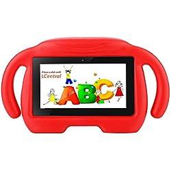 """Funda de goma EVA para tablet FIRE 7"""" (modelo 2015 y 2017) - Varios colores"""