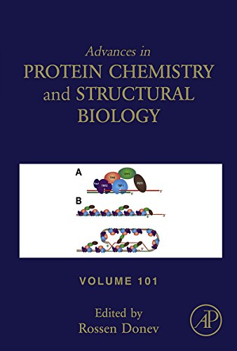 Advances in Protein Chemistry and Structural Biology (English Edition)