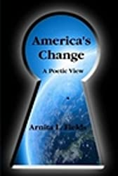 America's Change a Poetic View (English Edition)