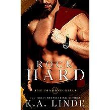 Rock Hard (Diamond Girls Book 1) (English Edition)