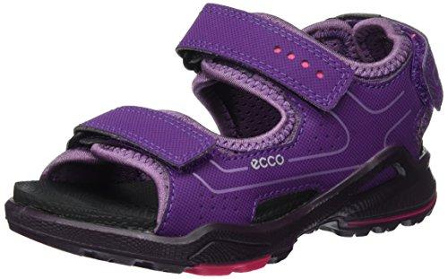 Roxo Uva Ecco Fitnessschuhe Exterior kinder Unisex Violett Sandália Biom 50388imperial pxTH41q