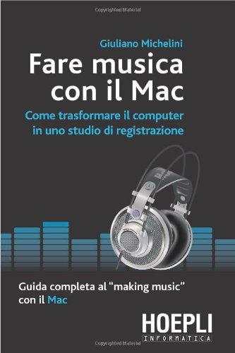 Fare musica con il Mac