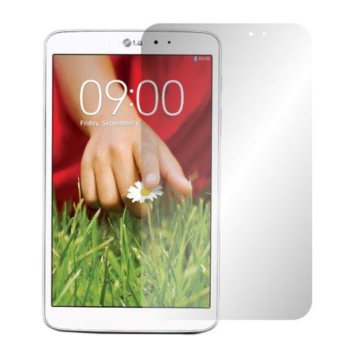 2 x Slabo Bildschirmschutzfolie LG G Pad 8.3 Bildschirmschutz Schutzfolie Folie