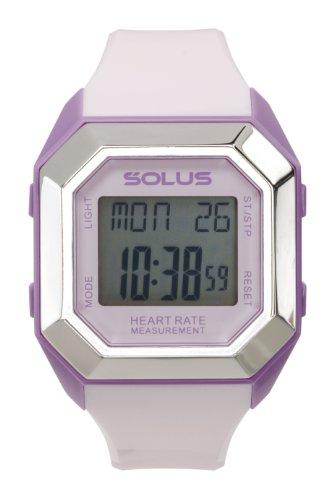 Bernex SL-840-006 - Reloj digital unisex de plástico Resistente al agua
