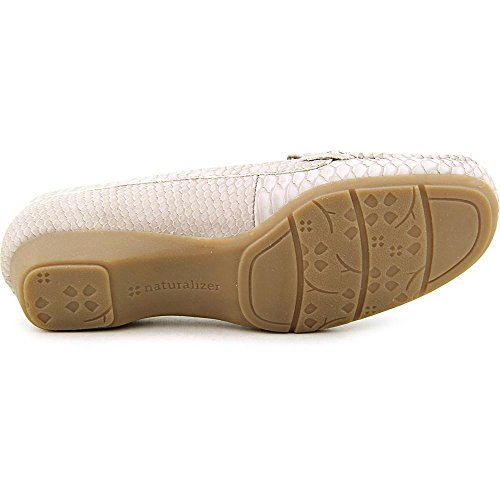 Naturalizer Gadget Synthétique Mocassin Taupe Grey
