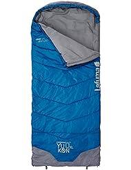 Lafuma Sac de Couchage Yukon XL jusqu'à 0°